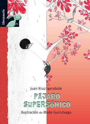 EL PAJARO SUPERSÓNICO