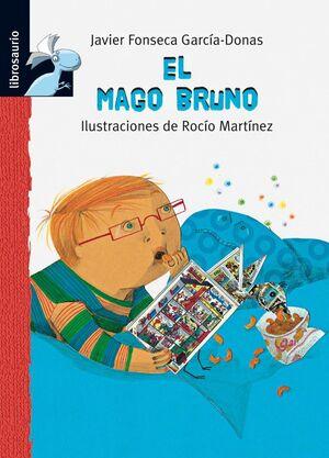 EL MAGO BRUNO