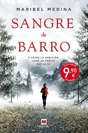 SANGRE DE BARRO ESPECIAL
