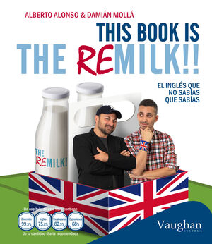 THIS BOOK IS THE REMILK!!