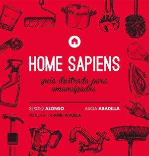 HOME SAPIENS