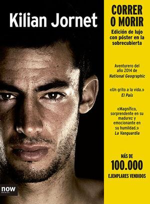 CORRER O MORIR ED.ESPECIAL