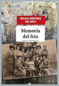 MEMORIA DEL FRIO