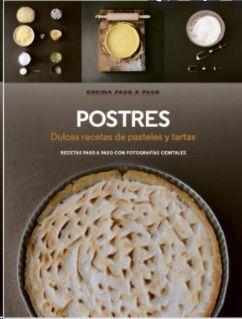 POSTRES *COCINA PASO A PASO*