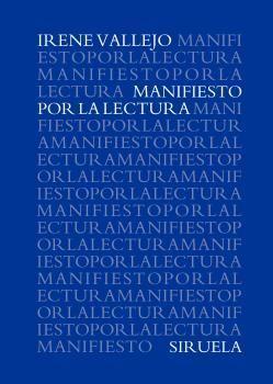 MANIFIESTO POR LA LECTURA (NUEVA EDICIÓN)