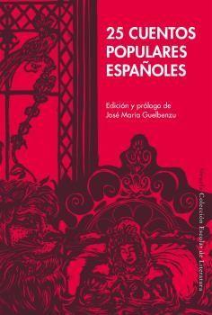 25 CUENTOS POPULARES ESPAÑOLES