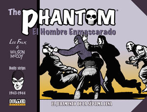 THE PHANTOM 1943-1944
