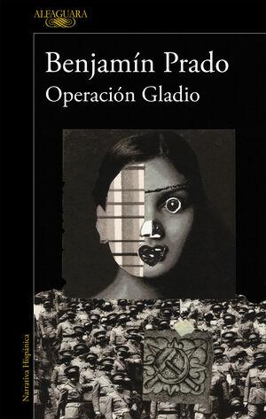 OPERACIÓN GLADIO (LOS CASOS DE JUAN URBANO 2)