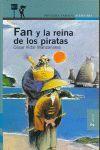 FAN Y LA REINA DE LOS PIRATAS.