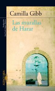 LAS MURALLAS DE HARAR