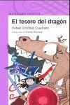EL TESORO DEL DRAGÓN