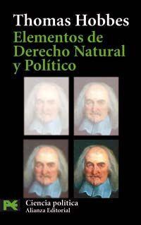ELEMENTOS DE DERECHO NATURAL Y POLÍTICO