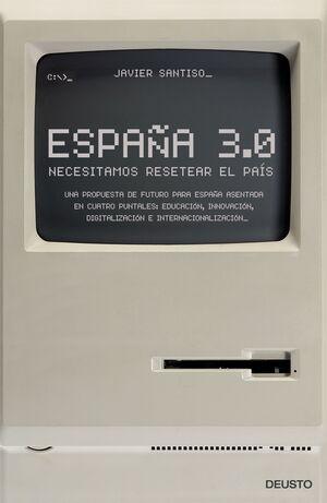 ESPAÑA 3.0