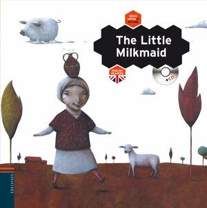 THE LITTLE MILKMAID