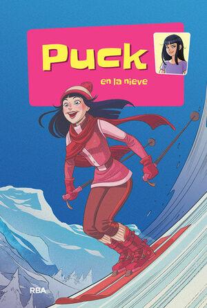 PUCK 4: PUCK EN LA NIEVE