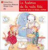 N.6 LA HISTORIA DE LA RATA RITA