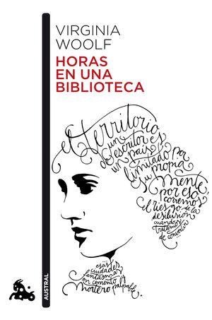 HORAS EN UNA BIBLIOTECA