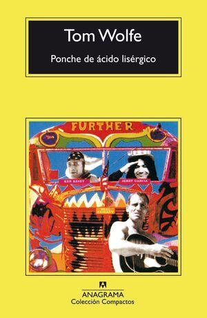 PONCHE DE ÁCIDO LISÉRGICO