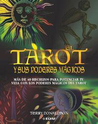 EL TAROT Y SUS PODERES MÁGICOS