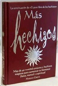 MAS HECHIZOS