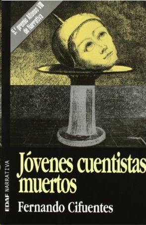 JÓVENES CUENTISTAS MUERTOS