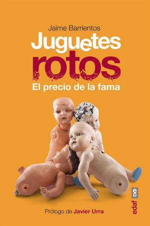 JUGUETES ROTOS