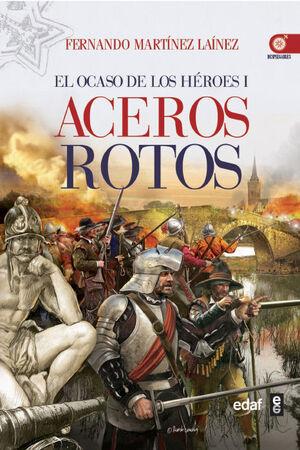 ACEROS ROTOS