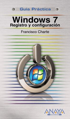 WINDOWS 7. REGISTRO Y CONFIGURACIÓN
