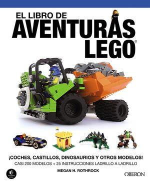 EL LIBRO DE AVENTURAS LEGO