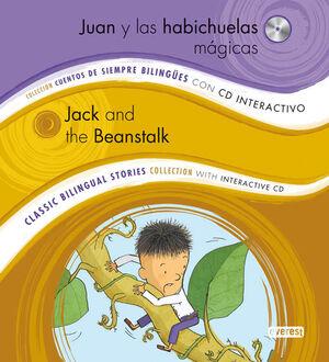 JUAN Y LAS HABICHUELAS MÁGICAS/ JACK AND THE BEANSTALK