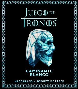 JUEGO DE TRONOS. CAMINANTE BLANCO