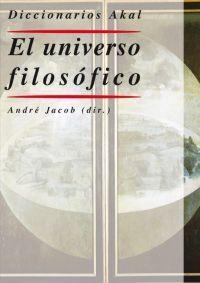 EL UNIVERSO FILOSÓFICO