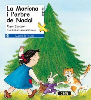 LA MARIONA I L'ARBRE DE NADAL