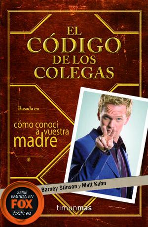 EL CÓDIGO DE LOS COLEGAS