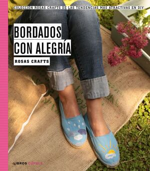 ROSAS CRAFTS. BORDADOS CON ALEGRÍA