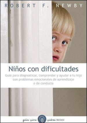 NIÑOS CON DIFICULTADES