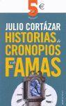 HISTORIAS DE CRONOPIOS Y FAMAS- V ANIV