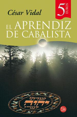 EL APRENDIZ DE CABALISTA   CV 07