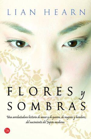 FLORES Y SOMBRAS (BOLSILLO)