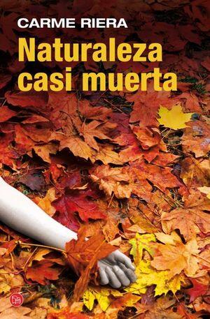 NATURALEZA CASI MUERTA