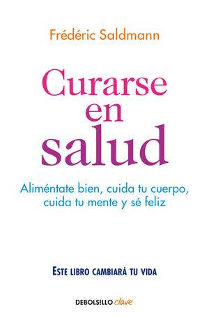 CURARSE EN SALUD