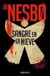 SANGRE EN LA NIEVE (SICARIOS DE OSLO 1)