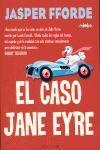 EL CASO DE JANE EYRE