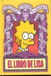 EL LIBRO DE LISA (LOS SIMPSON)