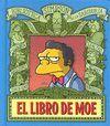EL LIBRO DE MOE (LOS SIMPSON)