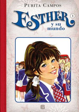 ESTHER Y SU MUNDO (ESTHER Y SU MUNDO 1)