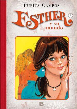 ¡FLECHAZO! (ESTHER Y SU MUNDO 3)