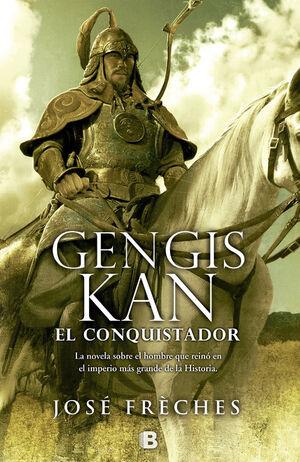 GENGIS KAN