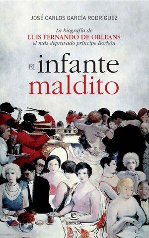 EL INFANTE MALDITO