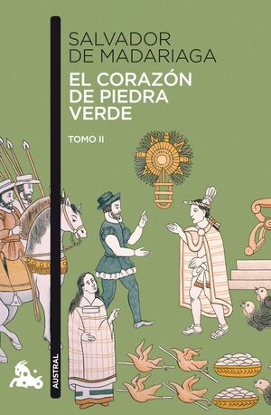 EL CORAZÓN DE PIEDRA VERDE II